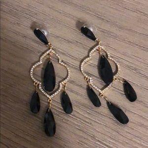 Kate spade chandelier earrings